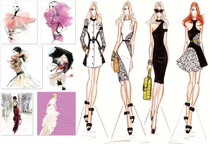 Giải pháp toàn diện cho kinh doanh thời trang thiết kế