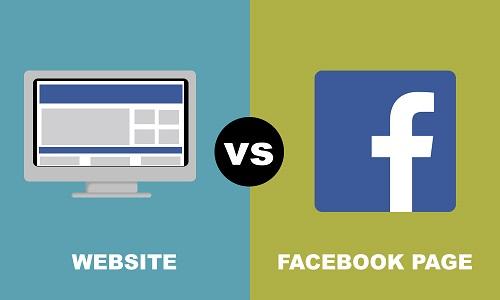 Facebook và Website đã dẫn đầu xu hướng bán hàng đa kênh như thế nào?
