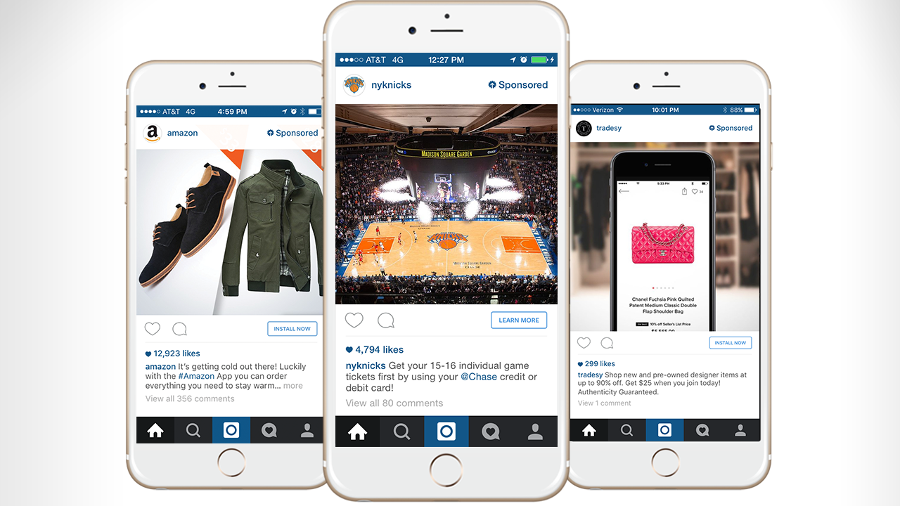 Bán hàng trên Instagram hiệu quả với chiến lược 5 bước
