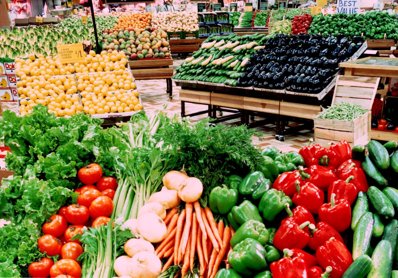 Bí quyết kinh doanh thành công cửa hàng thực phẩm sạch với bán hàng đa kênh