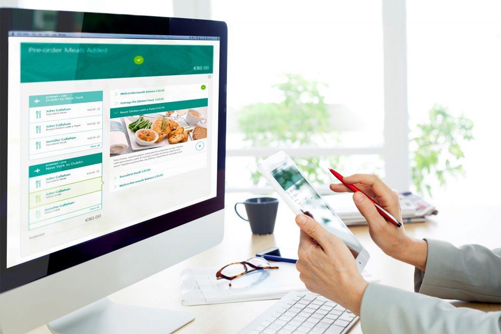 Làm thế nào để không sai sót thông tin hàng hóa trong quản lý cửa hàng kinh doanh thực phẩm sạch?
