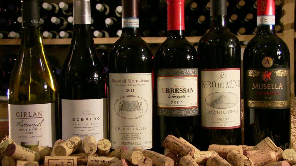 Kinh doanh rượu vang trên facebook