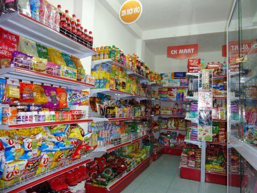 Kinh nghiệm mở cửa hàng tạp hóa kinh doanh hiệu quả