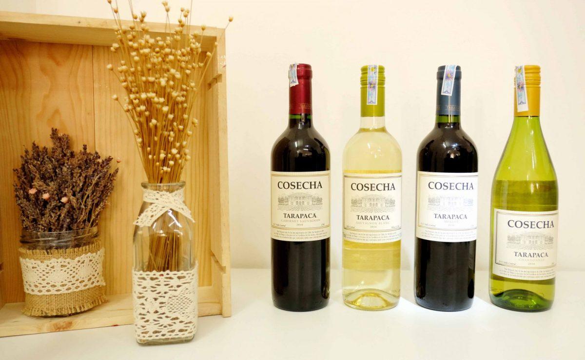kinh doanh rượu vang online