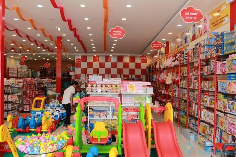 Cửa hàng đồ chơi cần gì từ phần mềm quản lý bán hàng ?