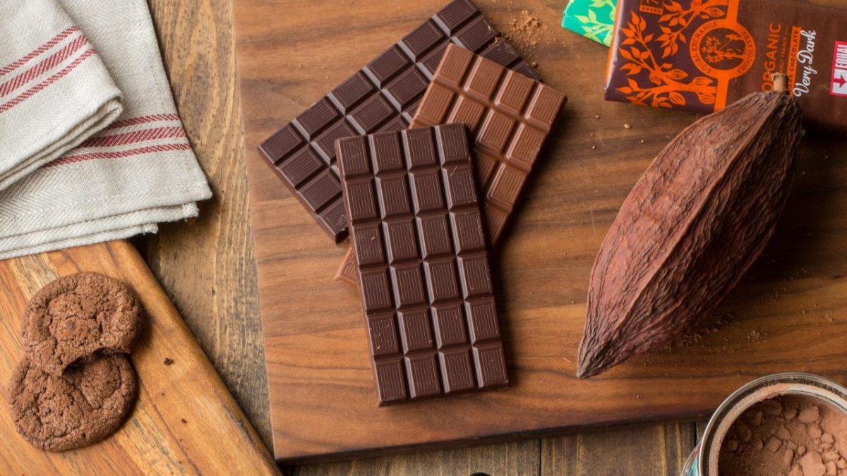 Quản lý bán hàng hiệu quả cho cửa hàng kinh doanh socola dịp Valentine
