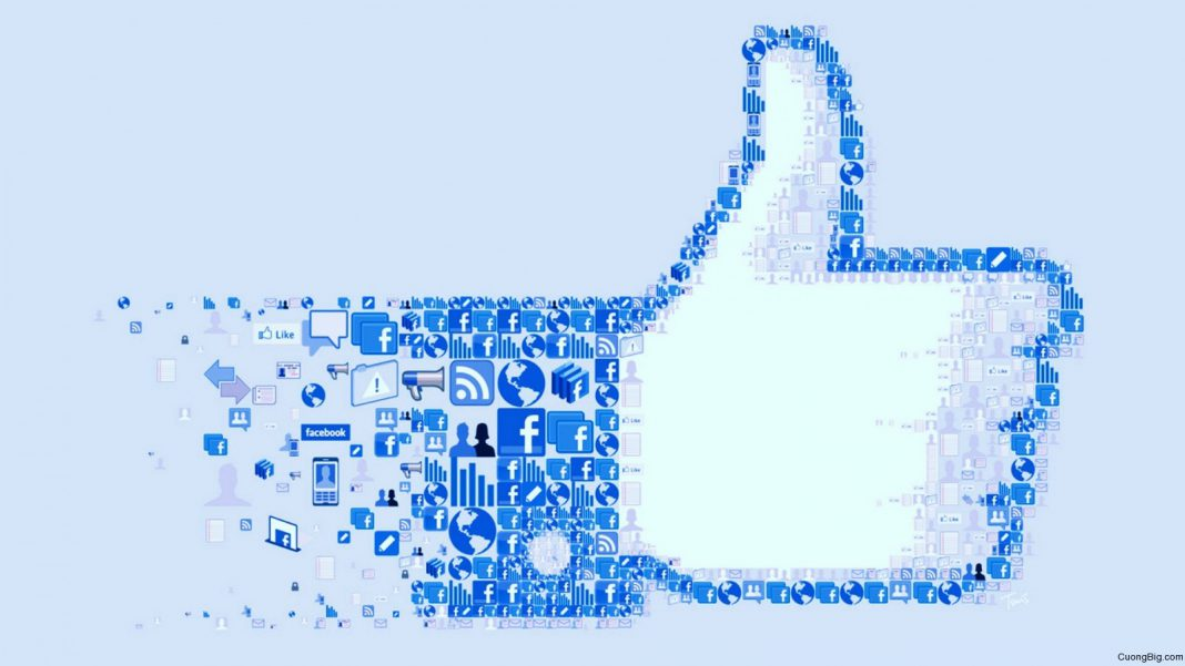 kinh doanh với facebook