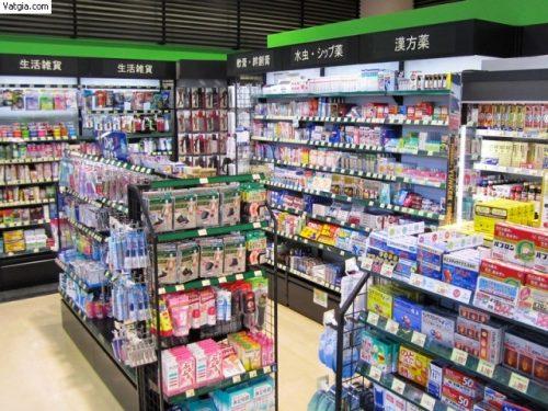 6 quy tắc sắp xếp hàng hóa hiệu quả, khoa học trong siêu thị mini