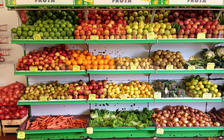 Quản lý bán hàng hiệu quả trong kinh doanh cửa hàng trái cây nhập khẩu dịp Tết