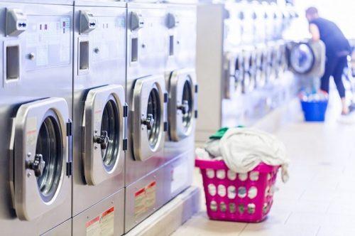 Mở tiệm giặt là – khởi nghiệp vốn ít, lời cao. Tại sao không?