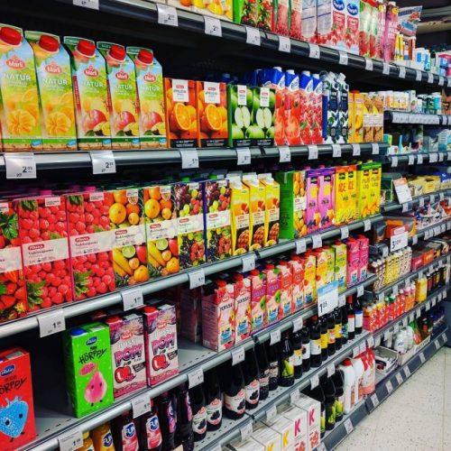 Hướng dẫn các bước mở cửa hàng tạp hóa, siêu thị mini