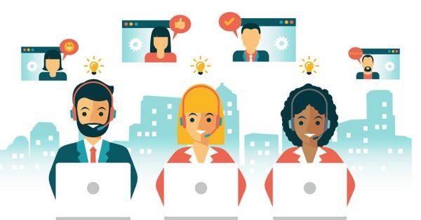 Chăm sóc khách hàng tốt hơn với phần mềm quản lý bán hàng
