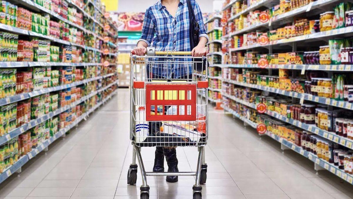 Hướng dẫn các bước mở cửa hàng tạp hóa, siêu thị mini (p2)