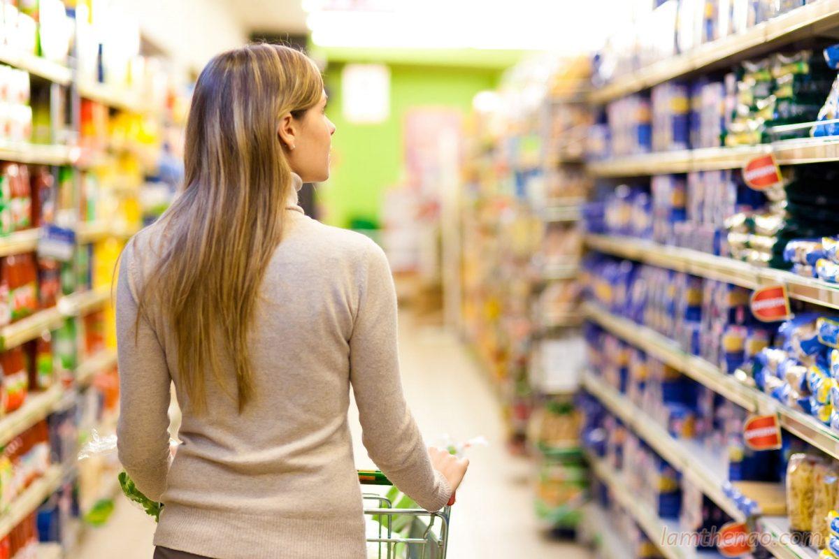 Hướng dẫn các bước mở cửa hàng tạp hóa, siêu thị mini (p3)