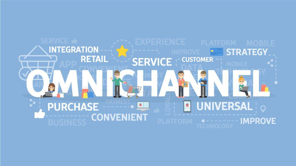 Chiến lược bán hàng đa kênh cần phải có để kinh doanh thành công