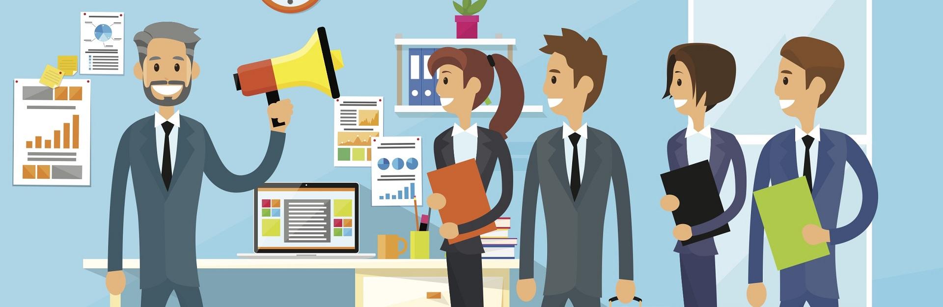 Cách quản lý nhân viên hiệu quả với phần mềm quản lý bán hàng (p2) Blog