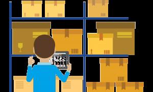 Quản lý tốt hàng hóa với phần mềm quản lý bán hàng