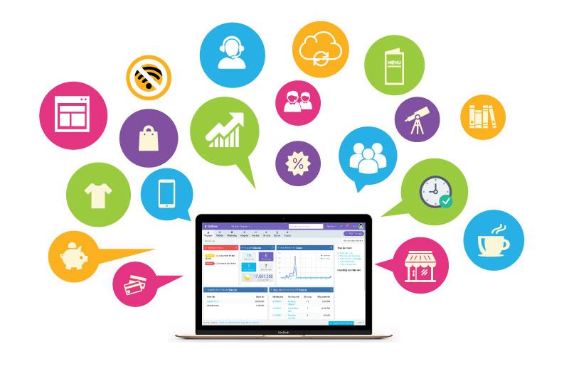 Tại sao cần sử dụng phần mềm quản lý bán hàng trong kinh doanh cửa hàng vừa và nhỏ?