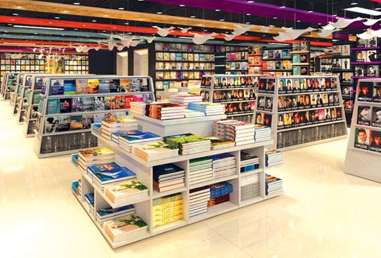 Kinh nghiệm quản lý hàng hóa trong quản lý cửa hàng văn phòng phẩm
