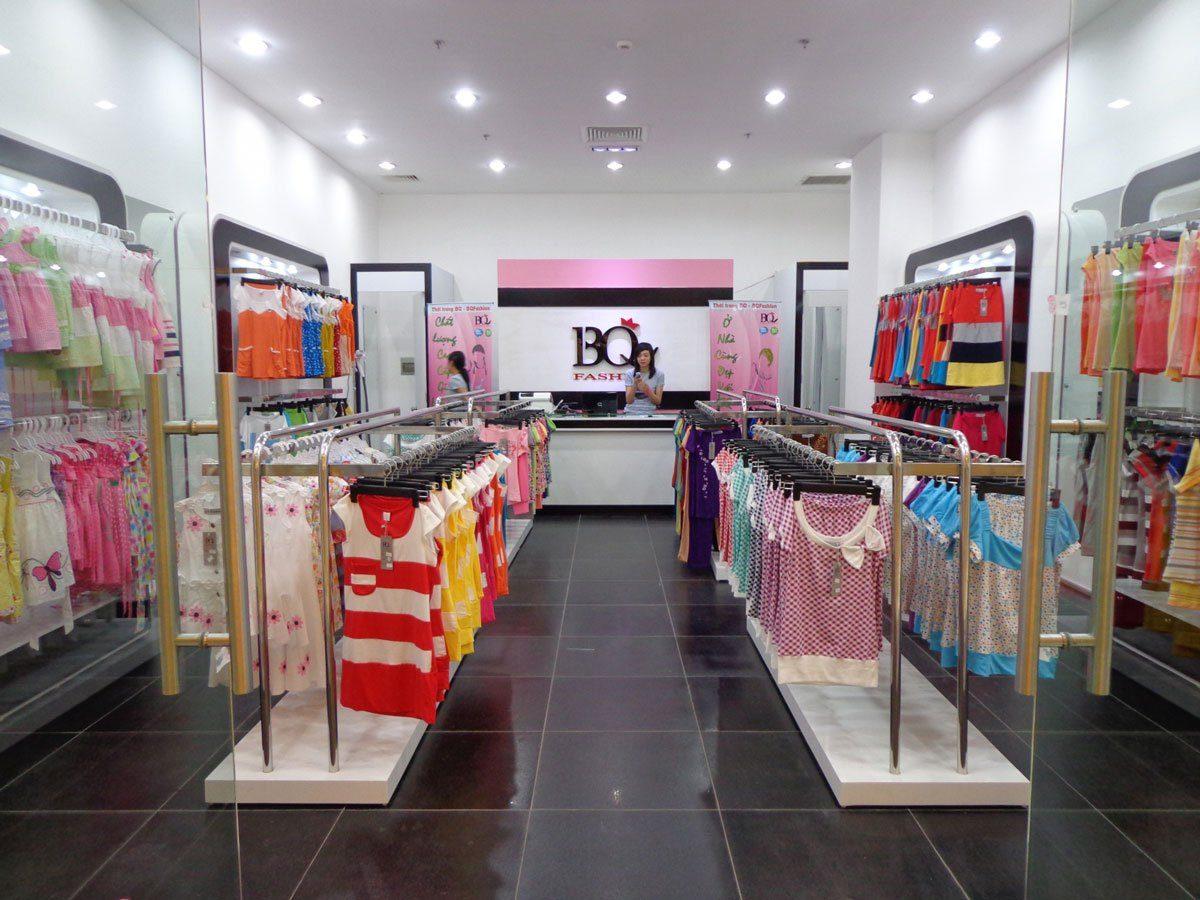 3 phần mềm nào quản lý bán hàng tốt nhất cho cửa hàng thời trang