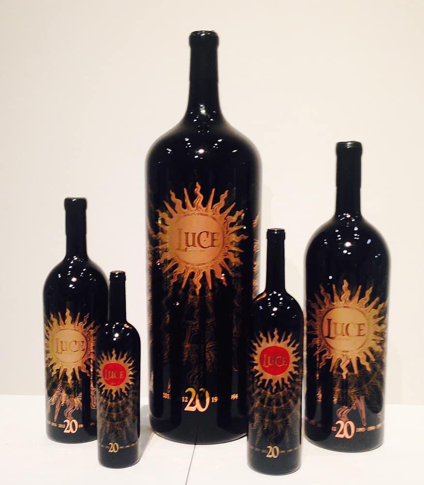 Lucente - Rượu vang cao cấp