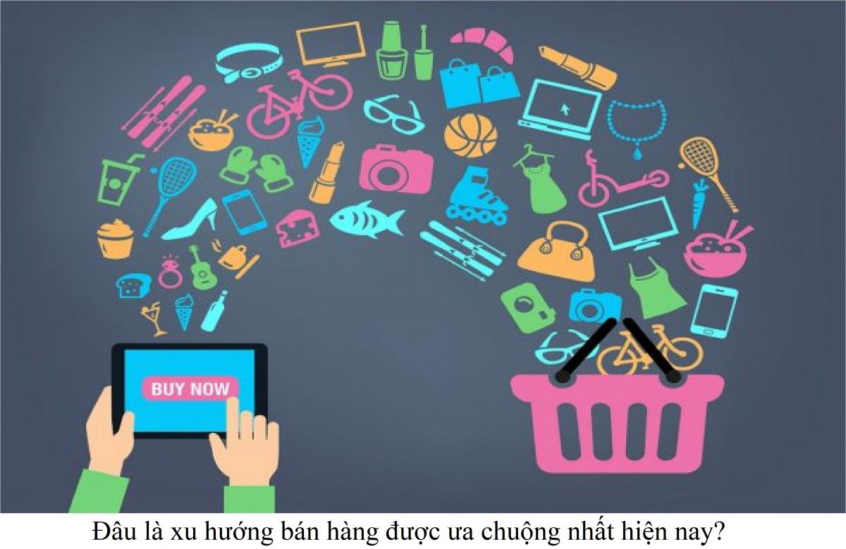 Xu Hướng Bán Lẻ Đa Kênh Trong Thị Trường Việt Nam