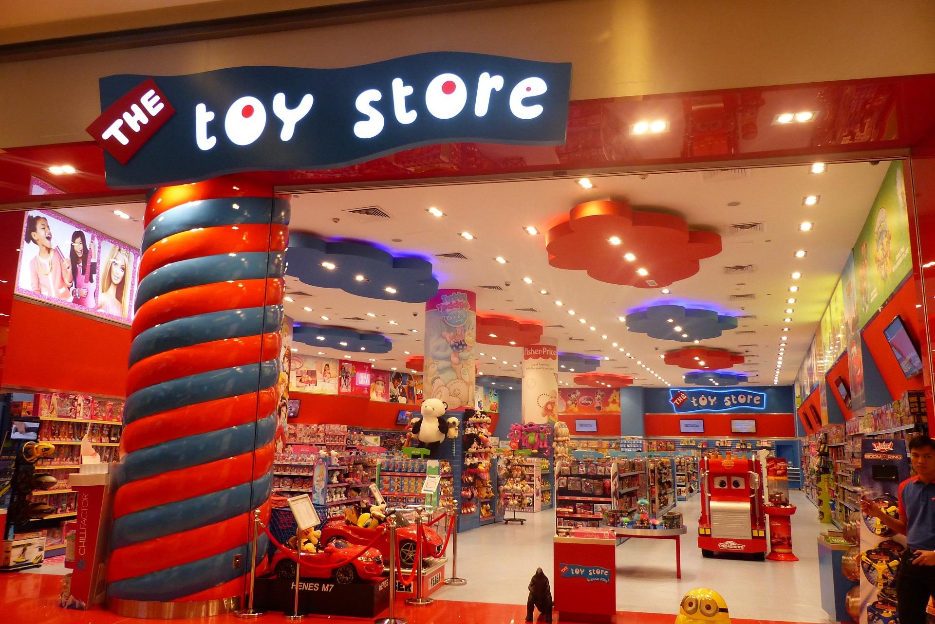 """""""Tuyệt chiêu"""" nắm bắt doanh thu nhanh chóng trong kinh doanh đồ chơi trẻ em"""
