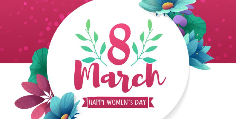 Quốc tế phụ nữ