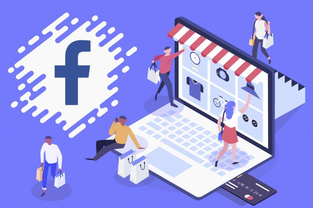 kinh doanh thành công với facebook