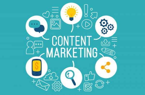 Giải Đáp Những Thắc Mắc Phổ Biến Nhất Trong Content Marketing