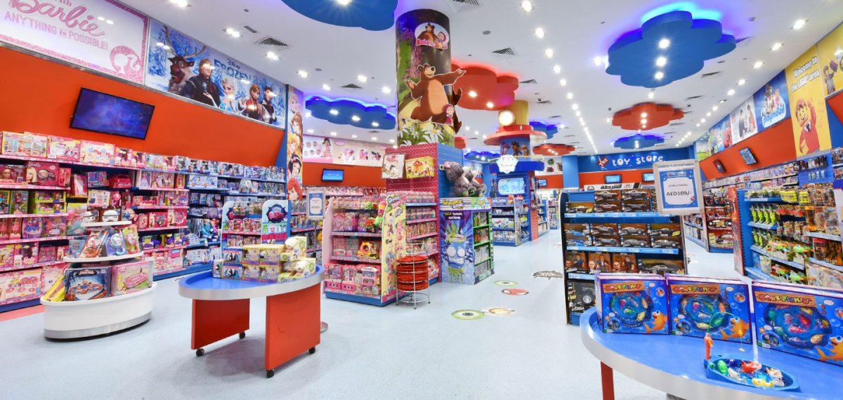 5 mẹo tránh hàng tồn kho cho các cửa hàng kinh doanh đồ chơi trẻ em