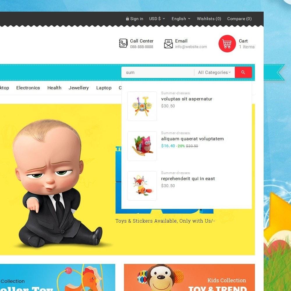 5 điểm cần lưu ý khi kinh doanh đồ chơi trẻ em trên Website