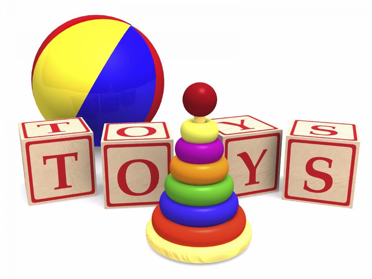Kiểm soát doanh thu hiệu quả cho cửa hàng kinh doanh đồ chơi trẻ em
