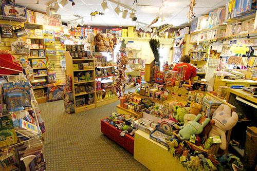 Bí kíp quản lý chuỗi cửa hàng kinh doanh đồ chơi trẻ em siêu đơn giản