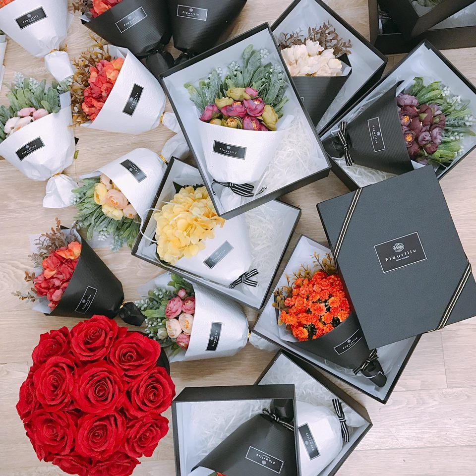 Quản lý hiệu quả cửa hàng hoa và quà tặng bằng phần mềm bán hàng thông minh