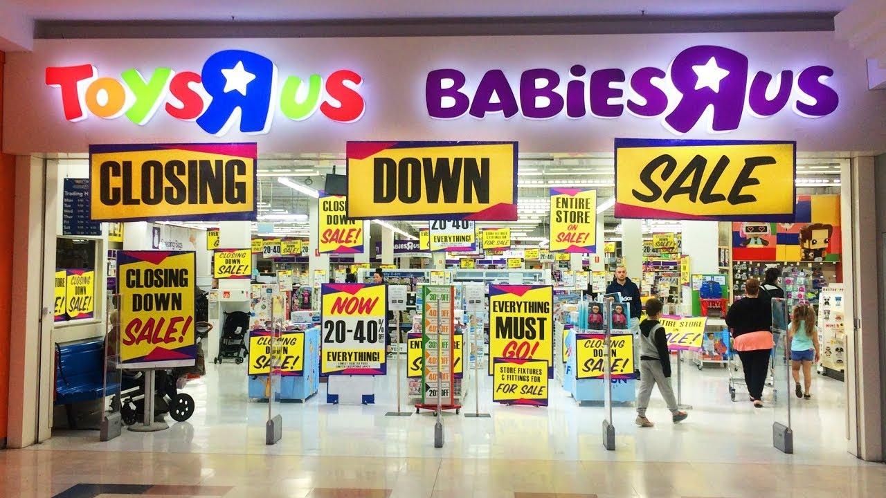 """Tuyệt chiêu """"giải phóng"""" hàng tồn kho cho cửa hàng kinh doanh đồ chơi trẻ em"""
