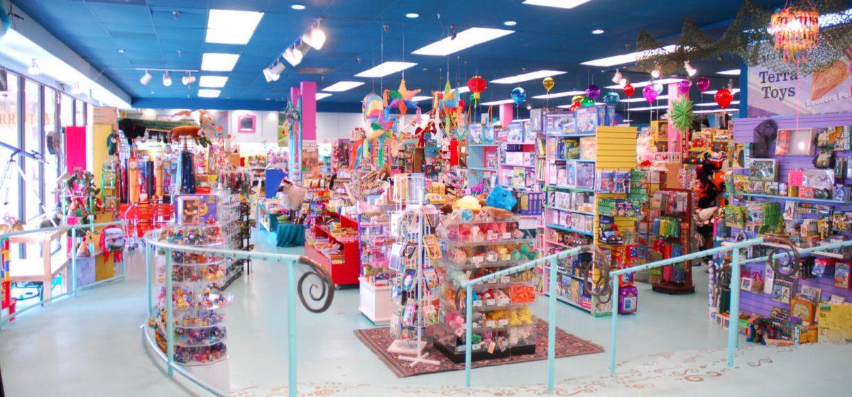 5 nguyên nhân gây thất thoát hàng hóa trong quá trình quản lý kinh doanh đồ chơi trẻ em