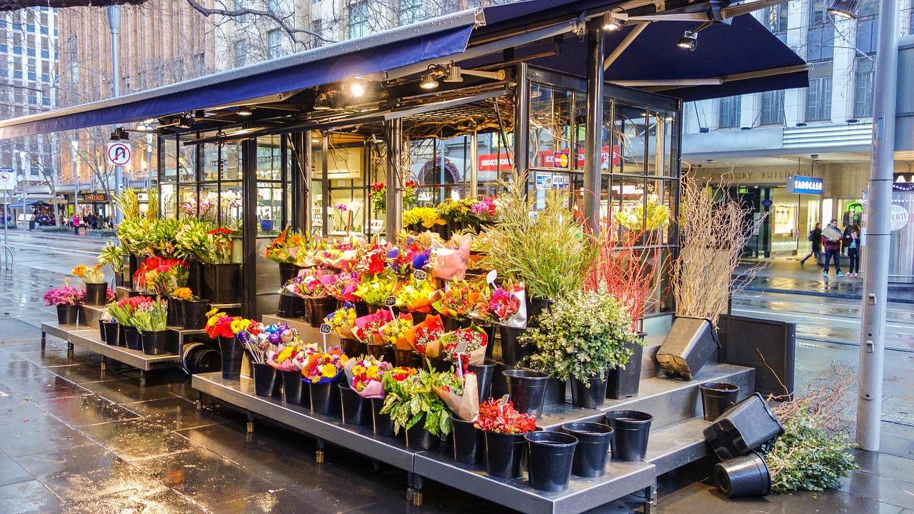5 điều tuyệt đối phải nhớ khi kinh doanh hoa tươi để kiếm bội tiền