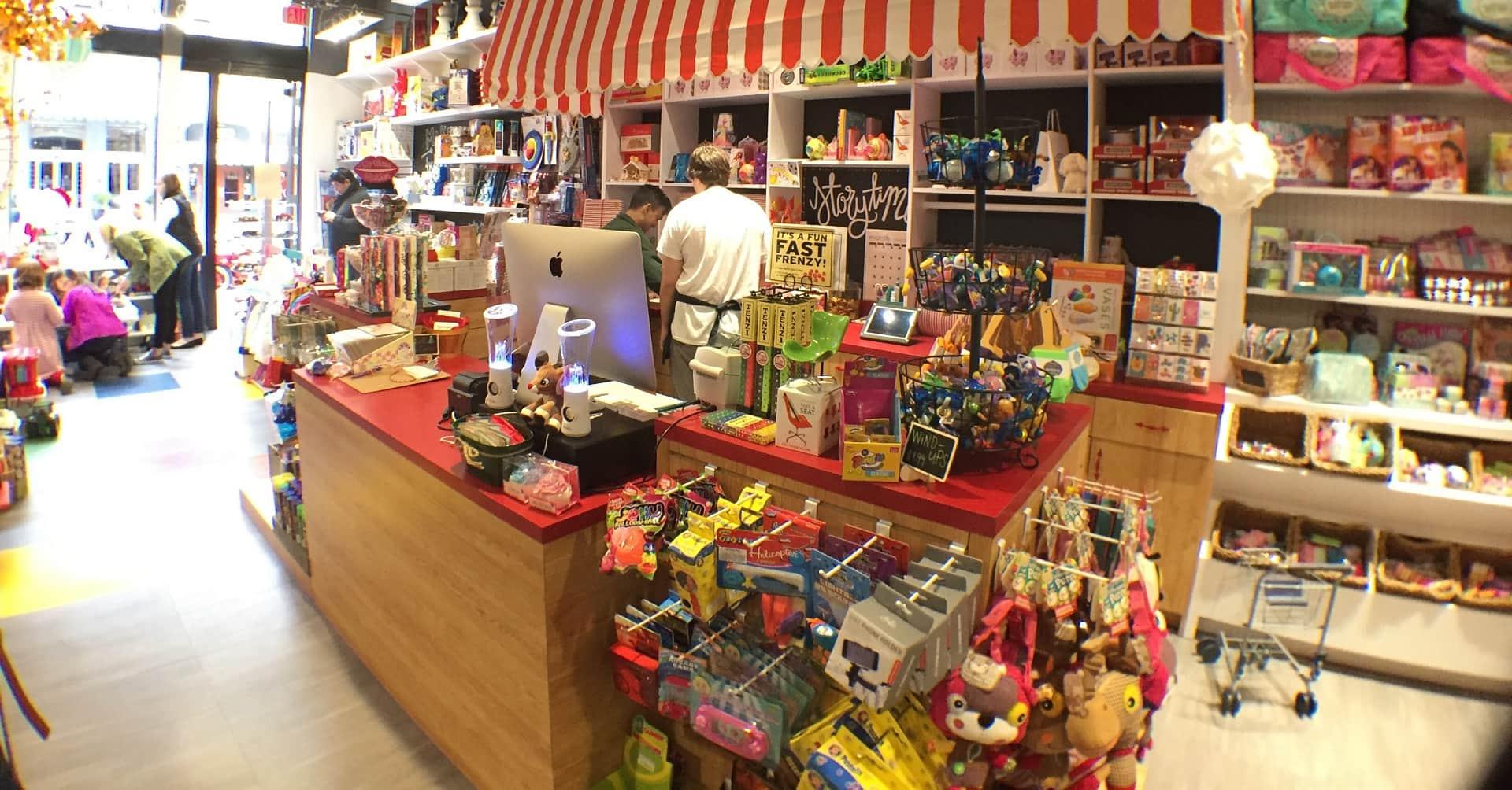 Bí kíp tiết kiệm tối đa chi phí quản lý cho cửa hàng kinh doanh đồ chơi trẻ em
