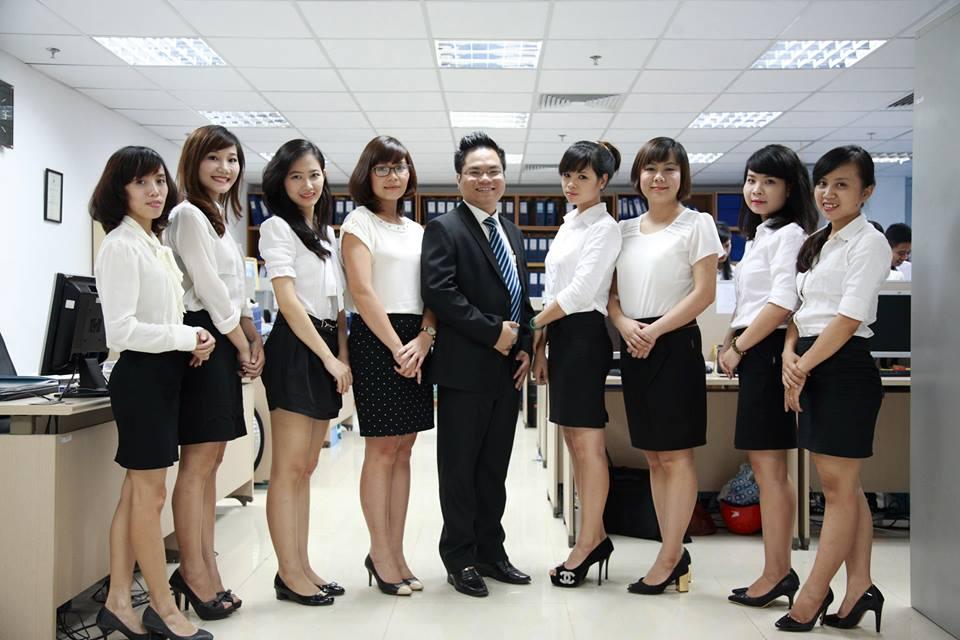 Xưởng may Kim Anh