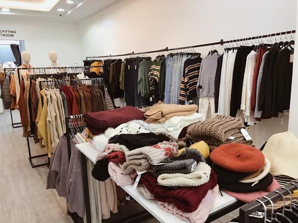 3 bước quản lý shop quần áo đơn giản với phần mềm quản lý bán hàng