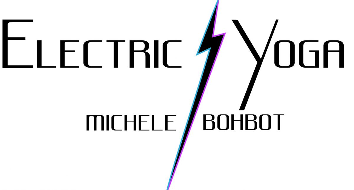 electric yoga