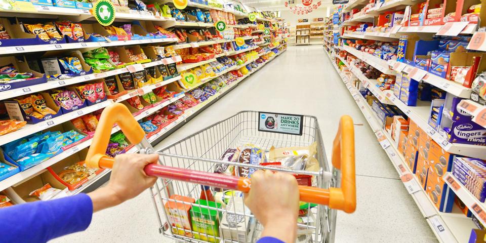 quản lý siêu thị mini