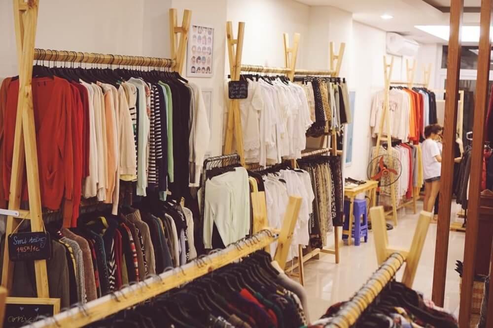 phần mềm quản lý bán hàng trên iphone tốt nhất cho shop thời trang