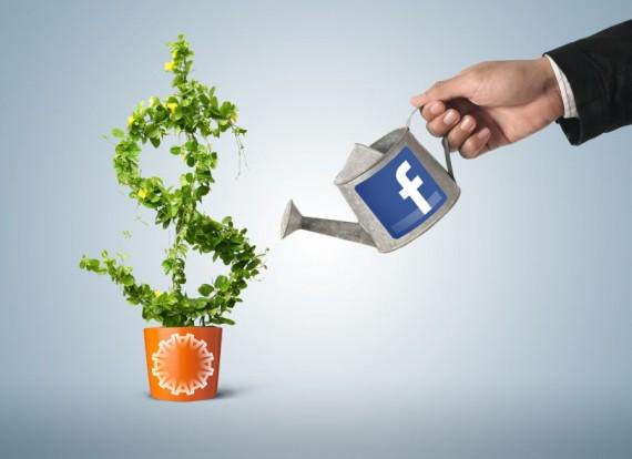seeding facebook có tác dụng gì?