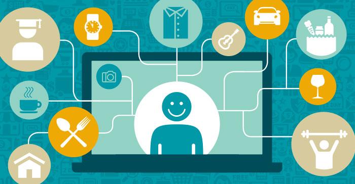 Bán hàng đa kênh giúp Nắm gọn cơ sở dữ liệu