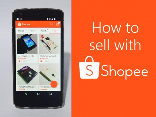 Điểm danh top 4 sản phẩm kinh doanh tốt nhất trên Shopee