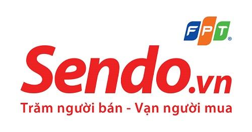 bán hàng trên Sendo