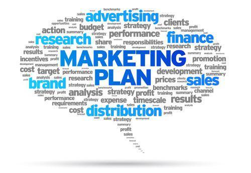 6 bước xây dựng kế hoạch Marketing tổng thể cho doanh nghiệp mới