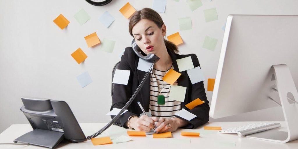 dành cho những người bận rộn không có nhiều thời gian quản lý